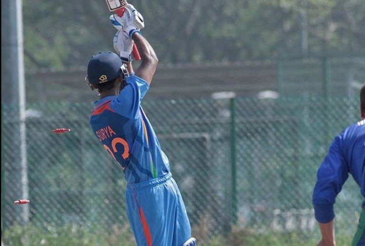 India beat Afghanistan in Emerging Asia cup 2018 by 74 runs