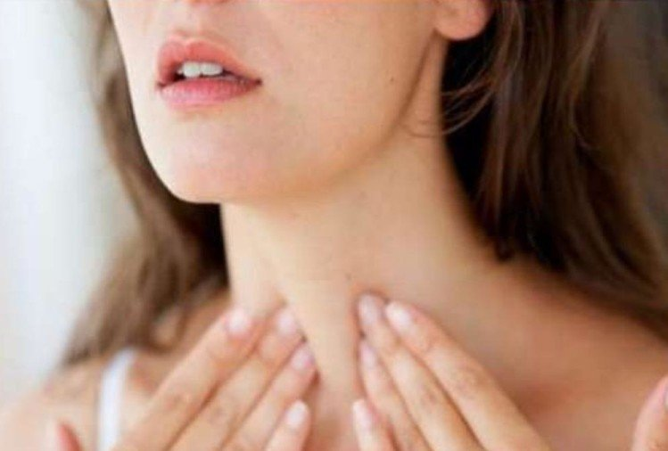 World Thyroid Day 2019 5 tips for healthy thyroid
