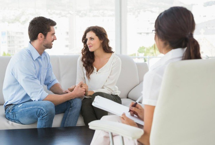 What Is Marriage Counseling And How It Save Marriages - क्या ...