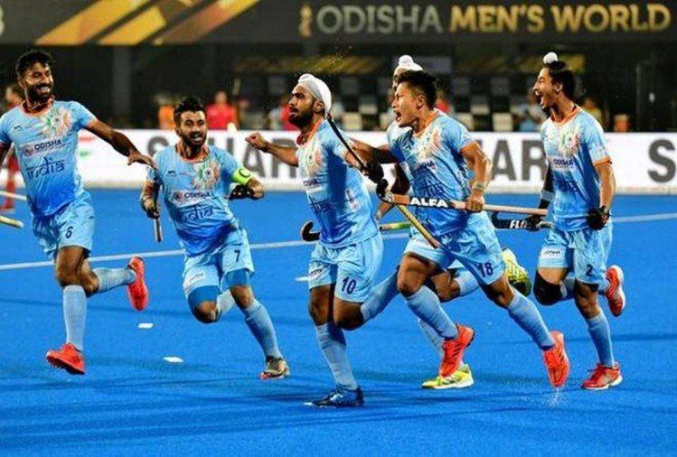 Hockey, Indian Captain Thrown Out Of A VIP Lounge At BHUBANESWAR Kalinga Stadium By Hockey India Official
