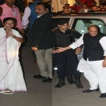 rajnath singh and mamta banerjee