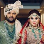 Kapil Sharma Ginni Chatrath wedding