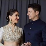 madhuri isha ambani wedding