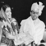 Mukesh Ambani marriage