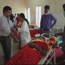 कर्नाटक: 'प्रसाद' खाने से 11 लोगों की मौत, 80 से ज्यादा बीमार