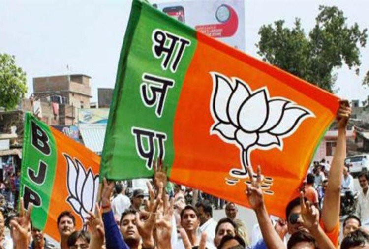 BJP said that 2019 Election will be based on stability vs instability