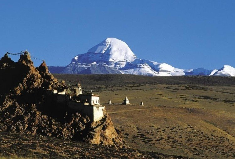 Tibet's Mount Kailash is full of mystery you should read