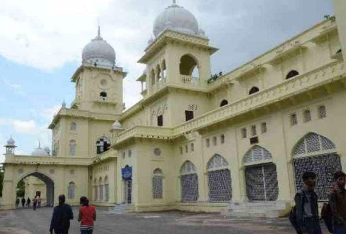 All Affiliated Colleges Of Lucknow University Will Remain Closed Till 2  April - Coronavirus Update: दो अप्रैल तक बंद रहेंगे लखनऊ यूनिवर्सिटी से  जुड़े सभी कॉलेज - Amar Ujala Hindi News Live