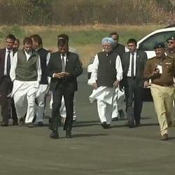 Live: नाथ के हाथ में आई मध्यप्रदेश की कमान, मंत्रोच्चारण के साथ शुरू हुआ शपथग्रहण