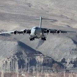 चीन और पाकिस्तान से युद्ध हो तो कितना वजन एयरलिफ्ट हो सकता है? वायुसेना ने उठाया रिकॉर्डवजन