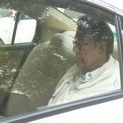 आईएनएक्स मीडिया केस में पूर्व वित्त मंत्री चिदंबरम पर शिकंजा, ईडी दफ्तर में पूछताछ शुरू