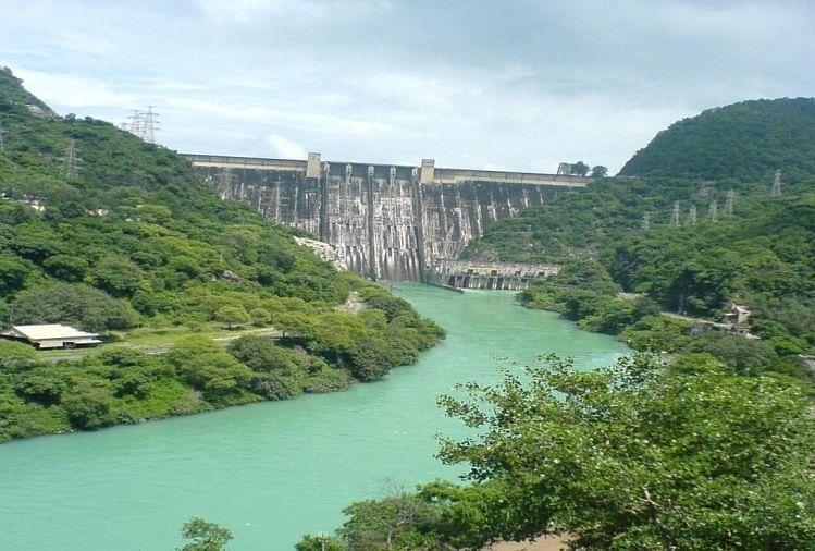 नई मुसीबत: भाखड़ा जलाशय में इस साल 56.9 फुट घटा पानी, कम हुआ बिजली उत्पादन