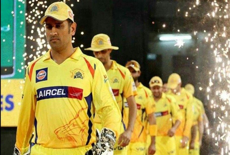 IPL 2021 CSK skipper MS Dhoni fined Rs 12 lakh for slow over rate vs Delhi Capitals