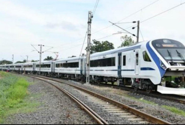 vande bharat express: two famous restaurants will supply food in vande bharat express