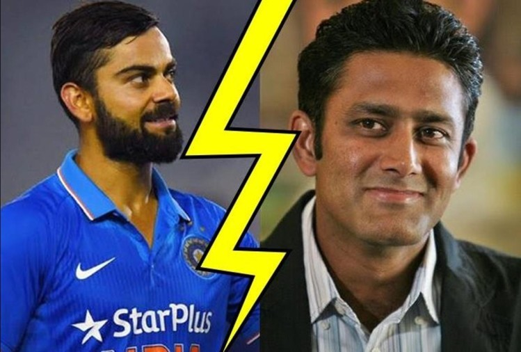 Biggest conspiracy of indian cricket history, when Anil Kumble resigns as coach