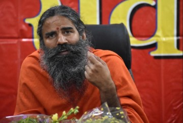 Baba ramdev Told for Investigation for Patanjali CEO Acharya Balkrishna Food Poisoning