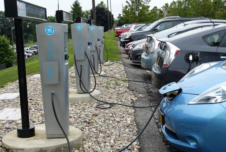 Electric Car trends in 2019