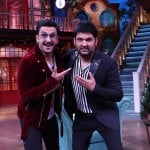 The Kapil Sharma