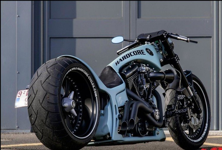 Bike Modification Is Not A Easy Task Now A Days, Know The