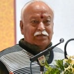 RSS Chief Mohan Bhagwat Parikar always worked in the country's interest