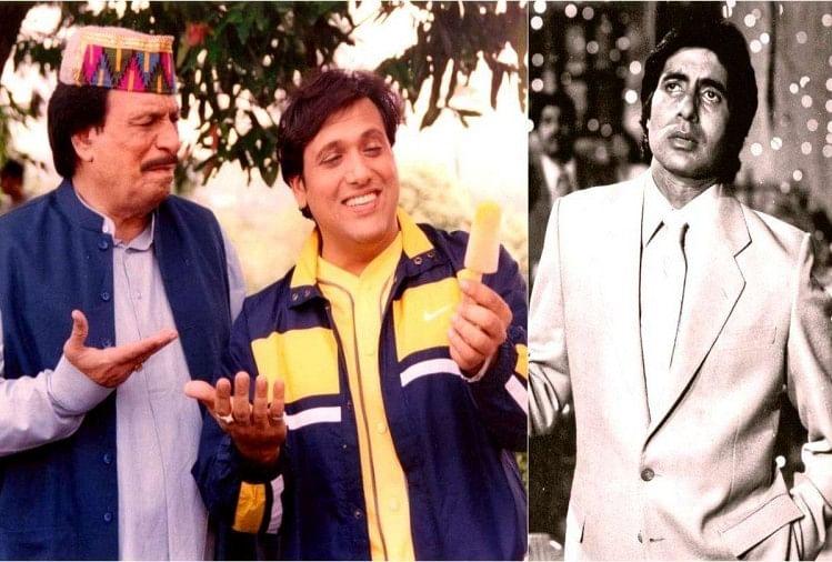 बॉलीवुड के अभिनेता कादर खान की आज पुण्यतिथि