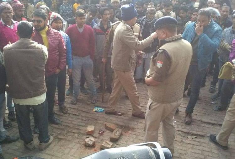 रुद्रपुर में सरेआम कांग्रेस नेता की हत्या