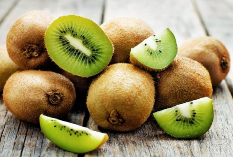 kivi fruits health benefits very beneficial in many diseases like diabetes and pregnancy