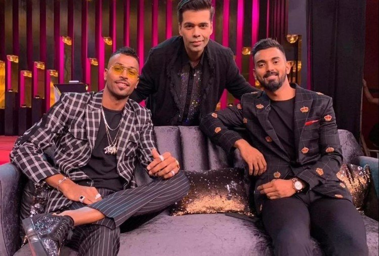 What is Hardik Pandya and KL Rahul controversy, Every thing which you wanted to know
