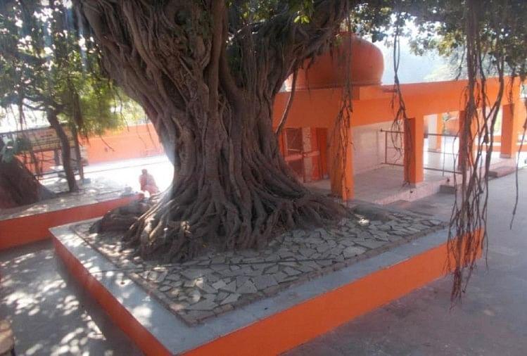 Pandveshwar Temple