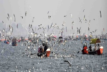 Major events to be held on 18 January 2019 in Kumbh Mela, Prayagraj