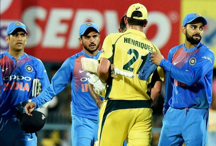 AUSvIND 1st ODI Preview:Game plan and strategy of India and Australia in Sydney ODI