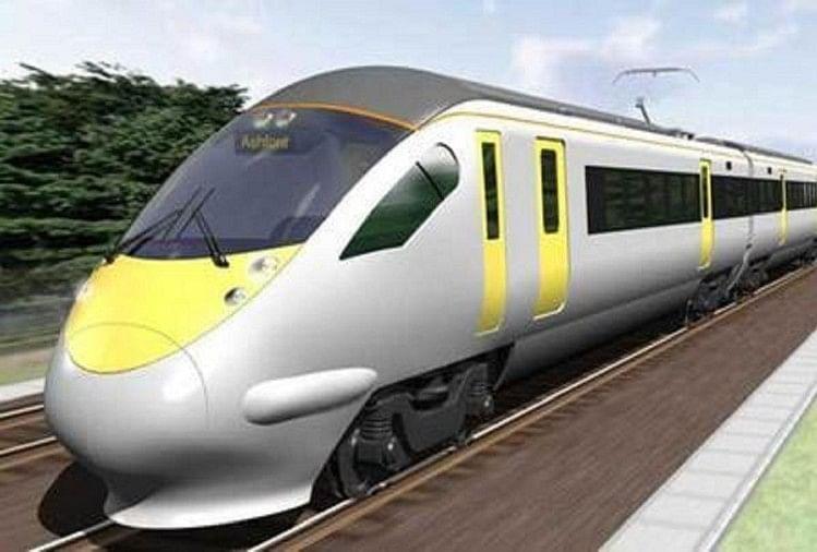 दौड़ेंगी 30 रैपिड और 10 मेट्रो रेल, तैयारियों को दिया जा रहा अंतिम रूप