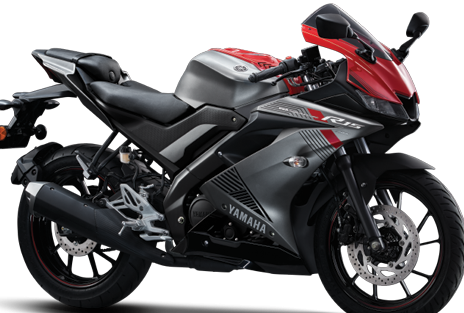 Yamaha YZF-R15 V3.0 Dual Channel ABS