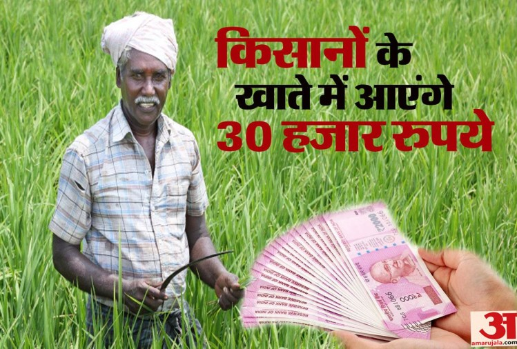 union budget 2019 farmers, unemployed will get salary while sitting in home