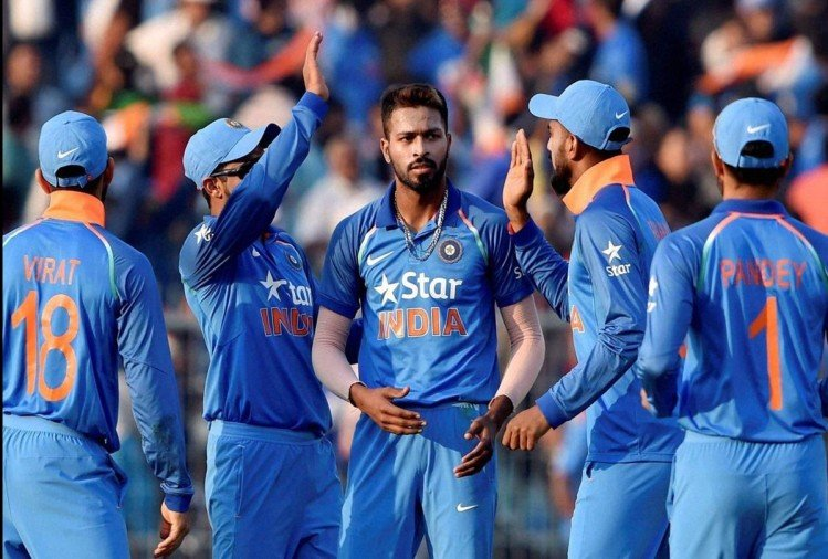 AUSvIND: Mohammed Shami or Mohammed siraj can replace Hardik Pandya for Sydney ODI