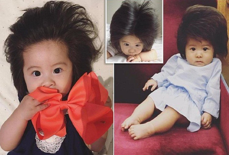 japanese baby chanco