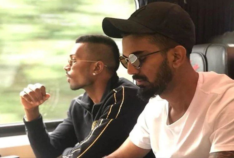 Suspended Hardik Pandya and KL Rahul Being Sent Back From Australia Mid-Tour: Report