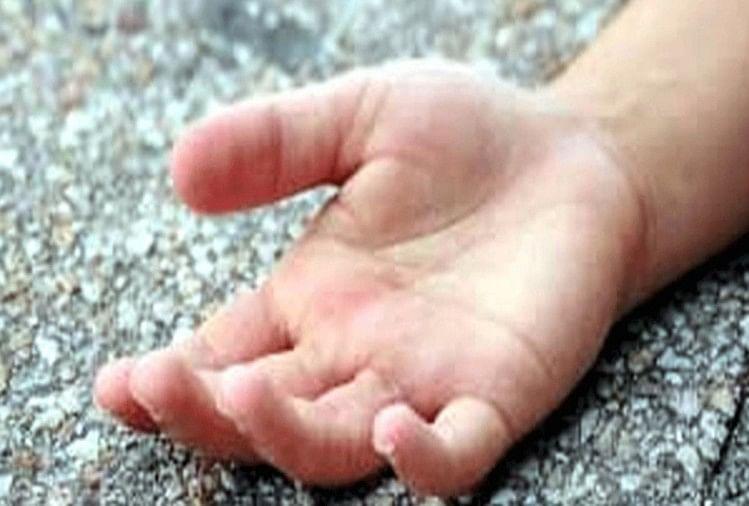 हिमाचल: खेत में खेल रही मासूम की चट्टान के नीचे दबने से मौत