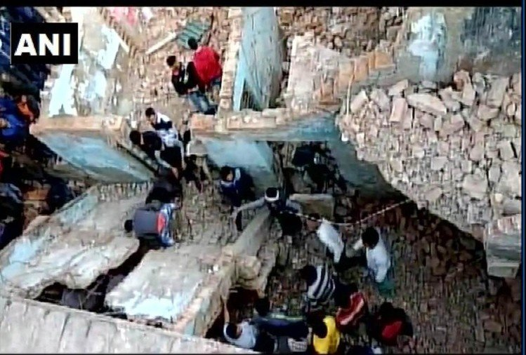 noida building collapse
