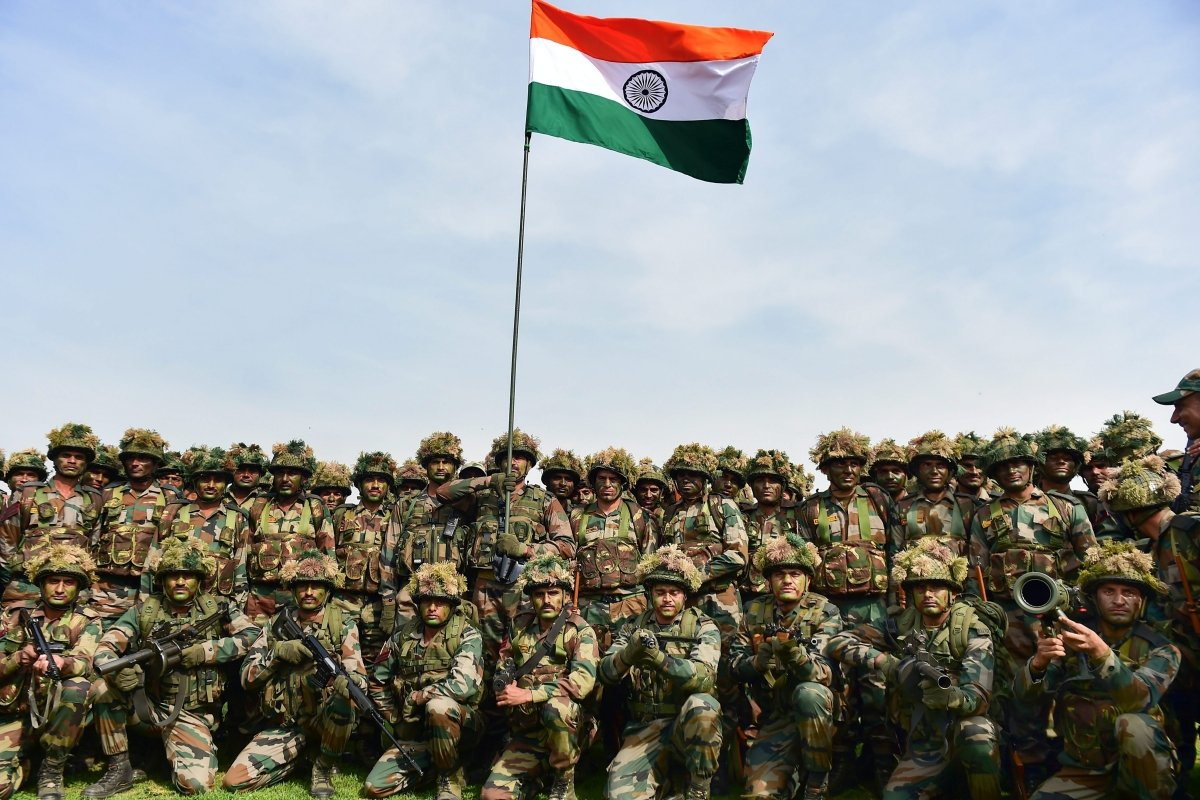 Indian Army Day 2020: Interesting Facts About Sena Diwas, Km ...