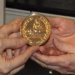 गांधी शांति पुरस्कार के विजेताओं की घोषणा, राष्ट्रीय पुरस्कारों के लिए 26 का चयन