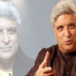 Javed akhtar explains life through Rahim's doha