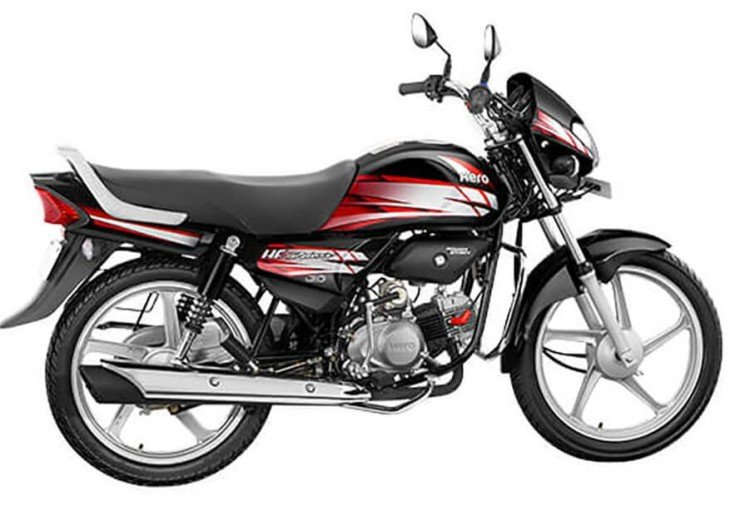 Hero Hf Deluxe Launched Five Cheap Variants Know Price And Features Hero Hf Deluxe न प च सस त व र ए ट क ए ल न च ज न ए क मत और फ चर स क ब र म Amar Ujala Hindi