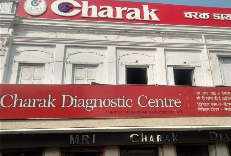 IT team raided in may places in uttar pradesh.