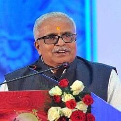 अब आरएसएस ने दी नई तारीख, भैया जी जोशी बोले- 2025 में बनेगा अयोध्या में राम मंदिर