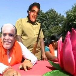 अभी खत्म नहीं हुआ है कर्नाटक का सियासी ड्रामा, कांग्रेस के तीन विधायक गायब
