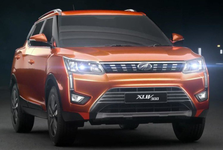 Upcoming Mahindra Xuv300 Tvc Released Starring On Indian Rally