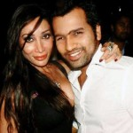 sofia and rohit