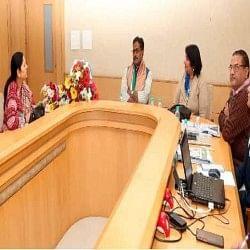 مدھیہ پردیش: کانگریس میں شامل ہونے کے لئے سمپرک میں کئی بھاجپا ودھایک