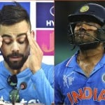 kohli and rohit